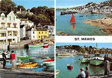 B86852 st mawes cornwall ship bateaux uk