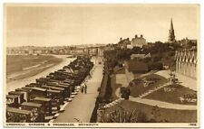 Weymouth Unposted J Salmon Collectable English Postcards