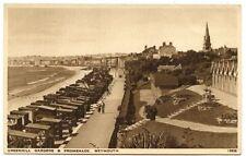 Weymouth J Salmon Collectable English Postcards