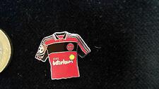 1. FC Nürnberg FCN Trikot Pin 1999/2000 Home Viag Interkom altes Logo Badge