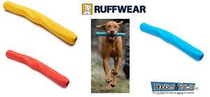 Ruffwear Gear Gnawt-a-Stick Fetch High-Floating Natural Throw Dog Pet Toy