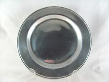 "Wilton Plough Tavern Salad Plate, 7-5/8"", glossy, polished, 2 avail, Armetale"