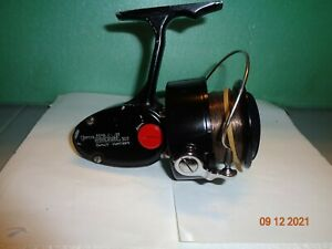 Vintage GARCIA MITCHELL 302 Fishing Reel made In France