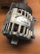 Perkins Alternator 2871A301