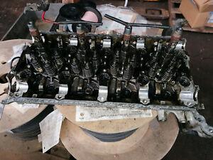 7705 Zylinderkopf komplett Ford Mondeo III 2,2 TDci 155 PS 4S7Q6090