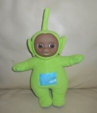Vintage -TELETUBBIES - DIPSY 10 Inch Soft Toy - Cbeebies - (12a)