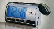 Convert DVR LCD Alarms Clock  Video or Image Capture