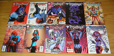 Mystique #1-24 VF/NM complete series - brian k. vaughan - marvel comics x-men