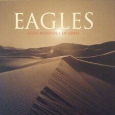 EAGLES: LONG ROAD OUT OF EDEN 2007 2CD inc bonus track  Digipak / booklet