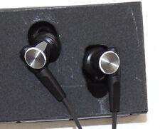 Sony MDR-XB50AP Extra Bass In-Ear Earbuds Headset, Black - MDRXB50AP/B