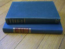 GAS TURBINES for Aircraft-G&Y 1949 & Aircraft Power Plants, Arthur Fraas 1943