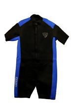 4X Shorty Wetsuit - Front Zip Style - Men's or Taller Women - 2300
