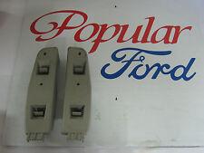 NUOVO orig. FORD FIESTA R/H & L/H Posteriore Tail/Stop/Flasher Lampadina titolare