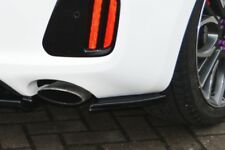 Side flaps Diffuser for Kia Ceed GT Pro Ceed GT Valance Skirt