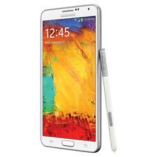 BRAND NEW SAMSUNG GALAXY NOTE 3 WHITE DUMMY DISPLAY PHONE - UK SELLER