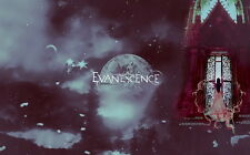 """10 Evanescence - Rock Band Music Star Amy Lee 22""""x14"""" Poster"""