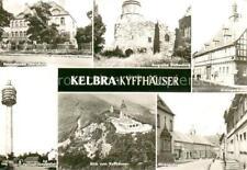 73675756 Kelbra_Kyffhaeuser Polytechnische Oberschule Burgruine Rothenburg Spark