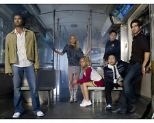 Milo Ventimiglia & Cast (27609) 8x10 Photo