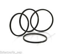 Lister FR Engine Cylinder Liner O Ring - Lister Part Number 292-10640