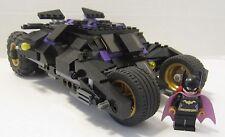 LEGO Batman - Batgirl Tumbler  # 76016 / # 7888