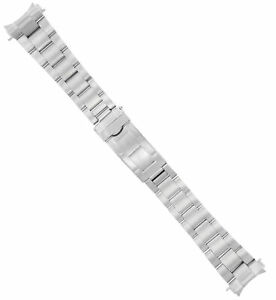 OYSTER WATCH BAND NEW STYLE FOR ROLEX SUBMARINER GMT DATEJUST EXPLORER HEAVY