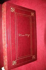 VICTOR HUGO BUG - JARGAL + éd. CERCLE DU BIBLIOPHILE 1963