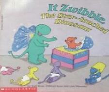 It Zwibble, the Star-Touched Dinosaur by Lisa V. Werenko
