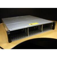 HP AJ807A MSA2324sa G2 Dual Controller SFF Array