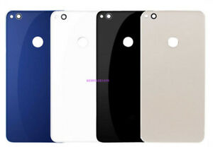 For Huawei Honor 8 lite Glass Replacement Battery Rear Back Door Housing Cover