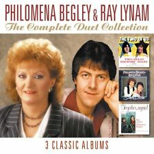 Philomena Begley & Ray Lynam - Complete Duet Collection | NEW & SEALED 2 CD