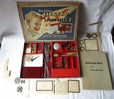 Der kleine Elektro-Ingenieur Elektro-Baukasten Hersteller Deutsche Post (114288)