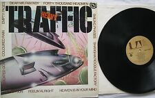 Heavy Traffic LP United Artists UA-LA421-G VG+