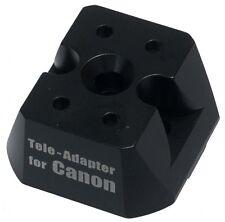 Berlebach tele-adaptador para Canon 300/400/500/600/800 mm is II y 400/600 is I