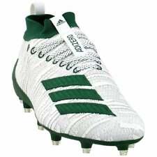 adidas Adizero 8.0  Casual Football  Shoes White Mens - Size 10 D