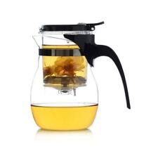 SAMADOYO GLASS TEAPOT A-16 WITH INFUSER 600ml