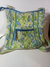 Vera Bradley Multicolored Floral Ha