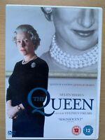 La Regina DVD 2006 Britannico Reale Monarchia Drammatico Con Helen Mirren