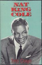 Nat King Cole - Trio Days - Sealed Charly Classics Cassette Tape