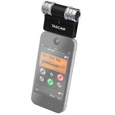 Micrófono De Condensador Tascam IM2 Estéreo para iPhone/iPad
