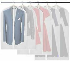 Garment Covers Clothes Covers Perfect For Coats Suits Dresses
