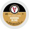 Victor Allen Morning Blend Coffee 12 to 200 Count Keurig Kcup Pods FREE SHIPPING