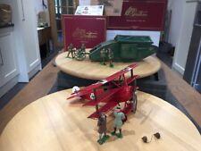 Britain Red Baron World War 1 Fokker DR 1