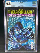 Flash #82 CGC 9.8 2020 DC SOLD OUT Batman Superman Acetate Cover A214