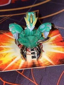 Bakugan BakuTech Ventus Win Dmill Japan Import Toy
