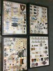 Military Challenge Coins - Pins - Patches - Surplus - Huge Business Opportunity