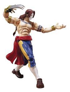 NEW! Bandai Tamashii Nations S.H. Figuarts Street Fighter V. Vega Action Figure