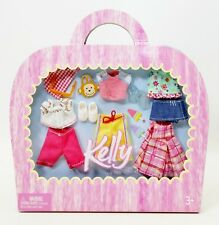 Barbie 2004 Mattel Play Clothes and More Kelly Fashion Pack No. G8043 NRFP