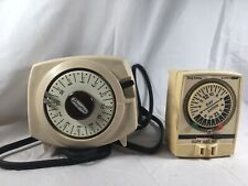 Two Automatic Timers