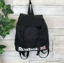 Reebok Premium Silver Metallic Women Girl's Mini Backpack *LIMITED QUANTITY*
