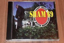 Sham 69 – Soapy Water And Mister Marmalade (1995) (CD) (Tug Rec – TUG 032)